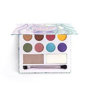 Laura Makeup Labs | Moods Eyeshadow Palette